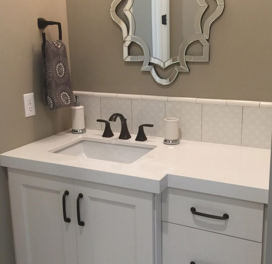 Bathroom Vanities Utah granite photos salt lake city, utah 29.99 per sf installed the